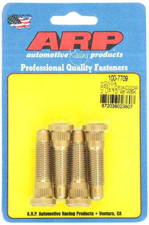 Szpilki do kół ARP M12x1.5 47mm (4szt.) 100-7709 - GRUBYGARAGE - Sklep Tuningowy